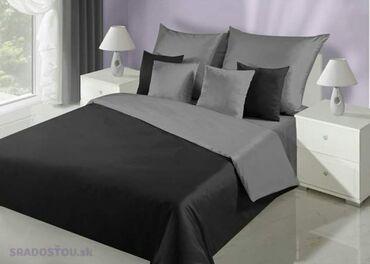 Za bracni krevet sa lastisem: Jorganska navlaka 200x200Dusecni carsav