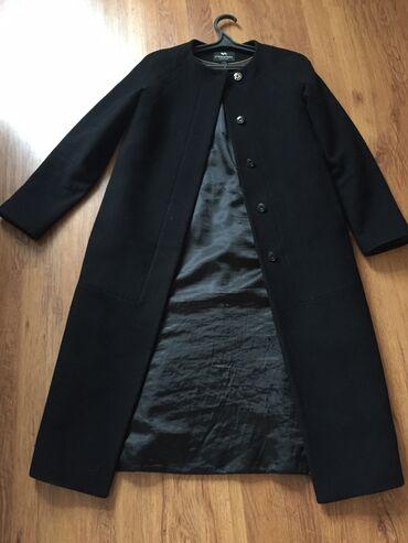 жен пальто в Кыргызстан: Пальто Италия marenero 42/44/46