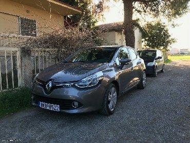 Renault Clio 1.5 l. 2015 | 163000 km