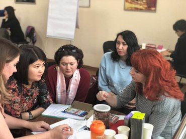 Приглашаем Вас в нашу команду в в Бишкек