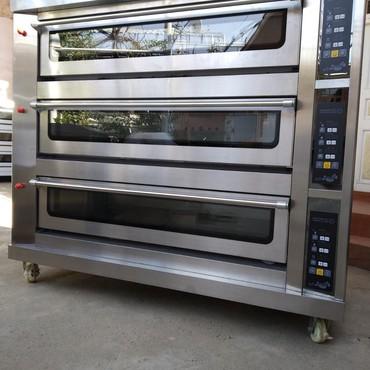 Хлебопекарное кондитерский оборудование в Душанбе
