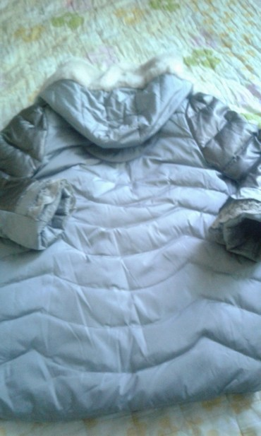пуховик united colors of benetton в Кыргызстан: Куртка пуховик сост отлич