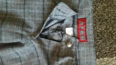 Ženska odeća | Pirot: Pantalonice /bermude pamucne., elegantne i udobne,Prijatne za nosenje