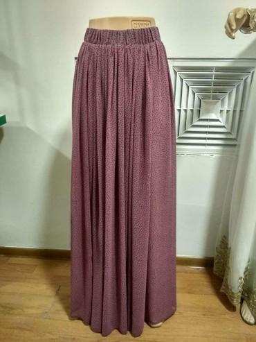 стильную джинсовую юбку в Кыргызстан: Продаю юбку