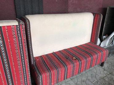 продаю диваны , для кальяной , playstation , кафе! некотоые диваны над в Бишкек