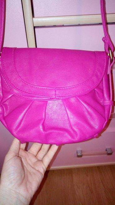 Preslatka pink torbica - Sabac