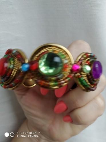 женские браслеты пандора в Азербайджан: Индия браслет из латуни