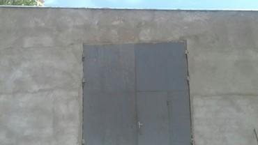 Xırdalan şəhərində Müxtəlif kvadratlarda geniş ərazisi olan anbarlar icarəyə