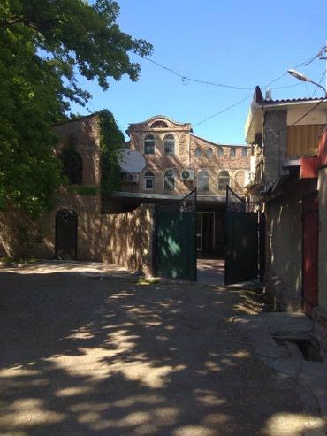 Продам кафе(действующее) с домом . в Бишкек