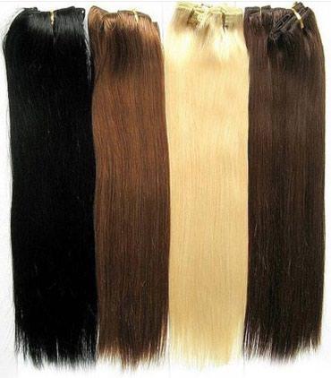 Куплю волосы длина от 65 см и выше. в Бишкек