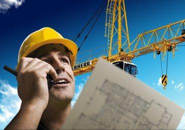 Требуется руководитель в строительную компанию  в Бишкек