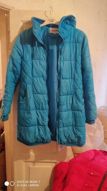 Куртка Деми 46-48 размер в хорошем состояние 800 сом