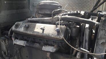 Aston martin vantage 53 v8 - Кыргызстан: Продаю матор ямз 238 двигатель v8