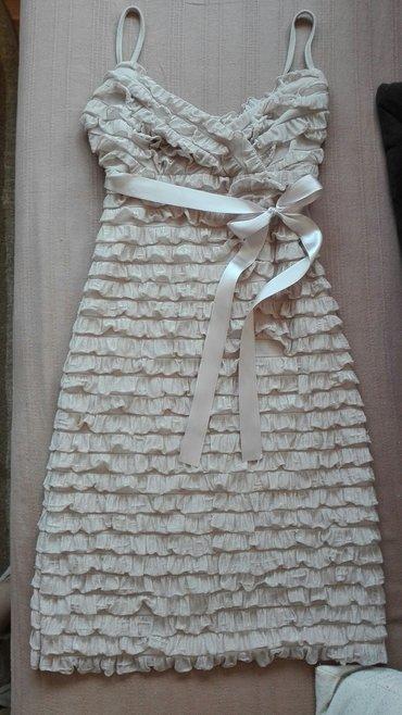 Elegantna haljina br. 1 odgovara našem34/36 - Belgrade
