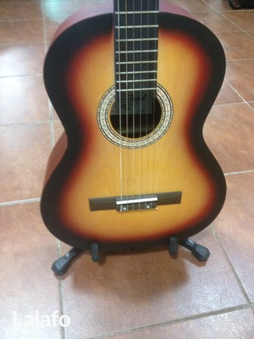 Bakı şəhərində Klassik gitara (kanstantinapol)