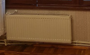 radiator kombi - Azərbaycan: 40-lıq 1 ədəd Radiator, kombi sistemi üçün, yaxşı vəziyyətdədir