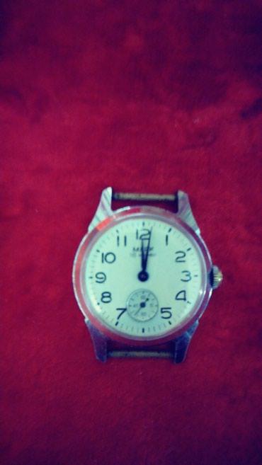 Наручные часы - Кок-Ой: Часы ссср