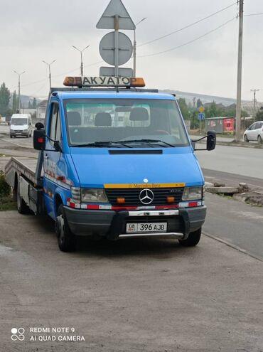 продажа номеров in Кыргызстан | ПРОДАВЦЫ-КОНСУЛЬТАНТЫ: Продаю или меняю на легковое авто!!Менседес бенз спринтер, грузовой