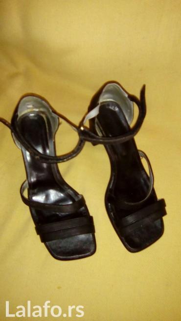 Ženska obuća | Vrnjacka Banja: Predivne nove sandalice, br 38