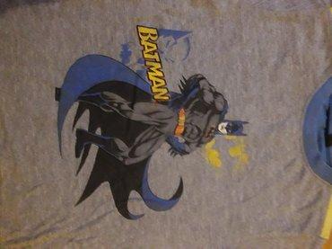 BATMAN majica vel. 3-4 - Prokuplje