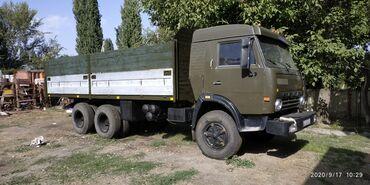 грузовые шины 385 в Кыргызстан: Камаз ( десятка). Новые шины новые АКБ, ходовка перебрана