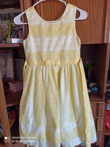 Prelepa,nova haljina za princeze