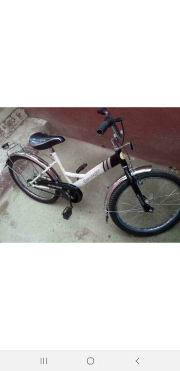 20 lik velosiped alinib amma surulmuyub 95 azn yenidi unvan Masazir
