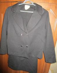 шерстяные женские костюмы в Азербайджан: Костюм женский. Цена 15 манатов. Производство Англия