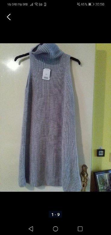 Nova tunika za krupnije dame, puno plaćena XL