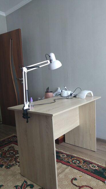 собака кане корсо купить в Кыргызстан: Новый Маникюрный стол/ офисный стол итп. Покупала 20 дней назад за