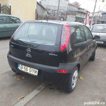 Opel Corsa 1 l. 2002   177000 km