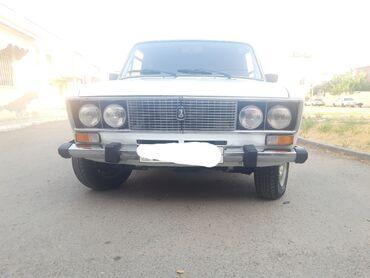 Avtomobillər - Kürdəmir: VAZ (LADA) 2106 1.5 l. 1984 | 248000 km