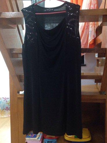 One O One Paris haljina velicine L sifra:21 - Svilajnac