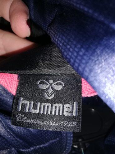 Hummel ženska jakna, veličina S - Beograd - slika 3