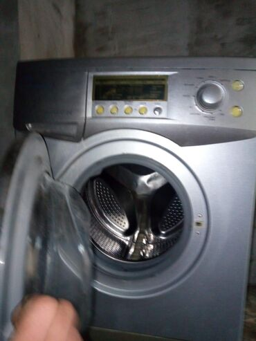 Vertical Avtomat Washing Machine Daewoo 7 kq