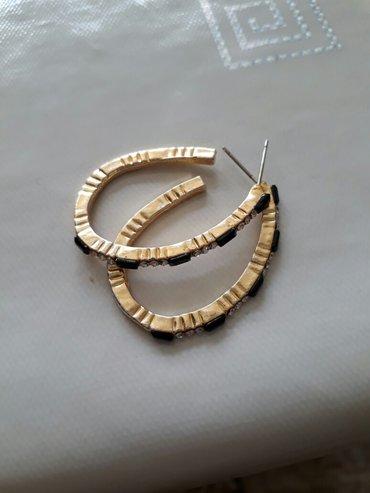Красивые сережки отличного качества в Бишкек