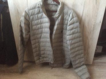 Продаю мужскую куртку( деми). в Лебединовка
