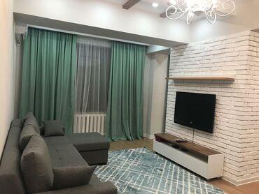 Сдается квартира: 1 комната, 50 кв. м, Бишкек