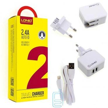 Зарядное устройство Ldnio a2203 в Бишкек
