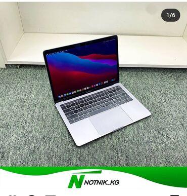 работа в бишкеке 13 лет в Кыргызстан: MacBook Pro 13 (2019) - модель- A1989-процессор- intel core