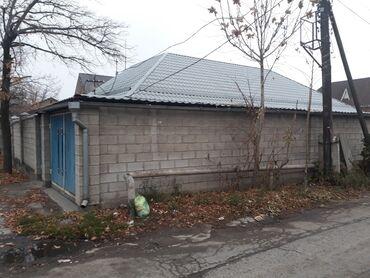 сдаю частный дом бишкек в Кыргызстан: Сдам в аренду Дома от собственника Долгосрочно: 130 кв. м, 4 комнаты