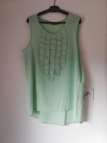 Košulje i bluze | Pozega: Rezedo zelena kosuljica, 36 vel