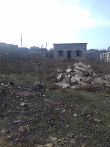 Bakı şəhərində Nardaran bağlarında yoldan 800 m.məsafədə 10 sot torpaq sahəsi