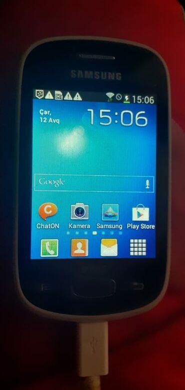 Galaxy view - Azərbaycan: İşlənmiş Samsung Galaxy Core 1 GB qara