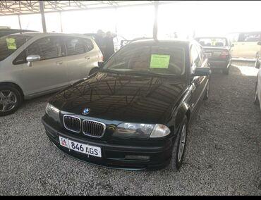 авто рассрочка ош in Кыргызстан | АВТОЗАПЧАСТИ: BMW 325 2.5 л. 2001 | 203790 км