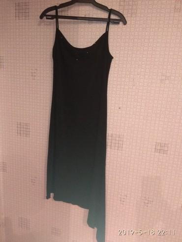 Платье, стреч, 46 раз 300сом в Бишкек