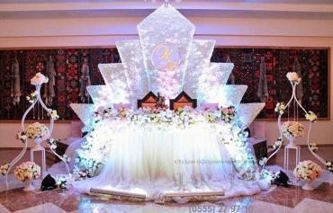 Оформление свадеб,свадебное в Бишкек