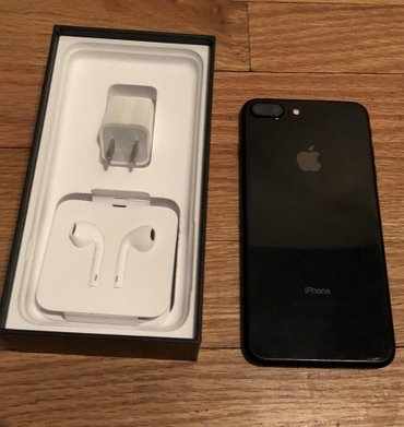 Apple iPhone 7 Plus - 128 GB в Каракол
