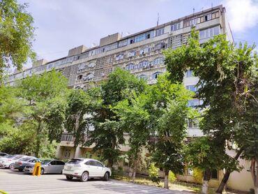 продаю 1 комнатную квартиру в бишкеке в Кыргызстан: Срочно продам 1 комнатную квартиру 42кв.м. 7/9 эт., не угловая, 33,5т
