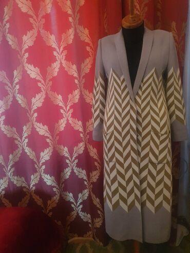 брендовые одежды в Кыргызстан: Кардиган брендовый! Итальянская пряжа, шерсть! Брали дорого. Состояние